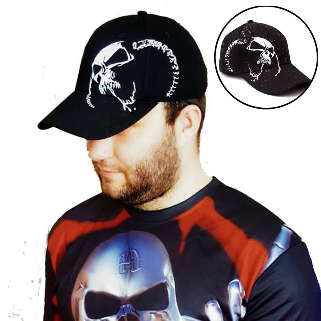 JESPER Women Man Solid Sport Headband Classic Sun Sports Visor Hat Cap Print Dad Hat