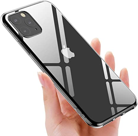 Housse iPhone 11 Pro Coque iPhone 11 Pro Phone Étui Anti