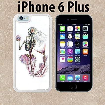 coque iphone 6 sirene