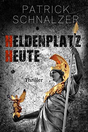 'Heldenplatz' by Thomas Bernhard (Review) – Tony's Reading List