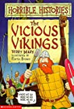 Vicious Vikings, Terry Deary, 0590498495