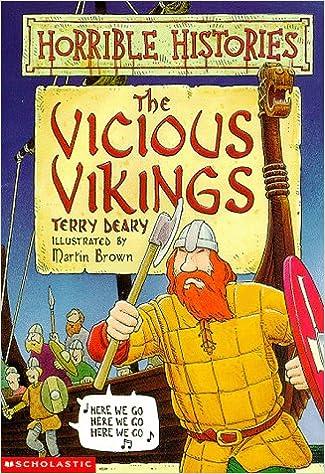 ??TOP?? The Vicious Vikings (Horrible Histories). creative color services precio Nebraska since Benitez medidor