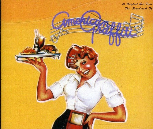 American Graffiti Various Artists product image