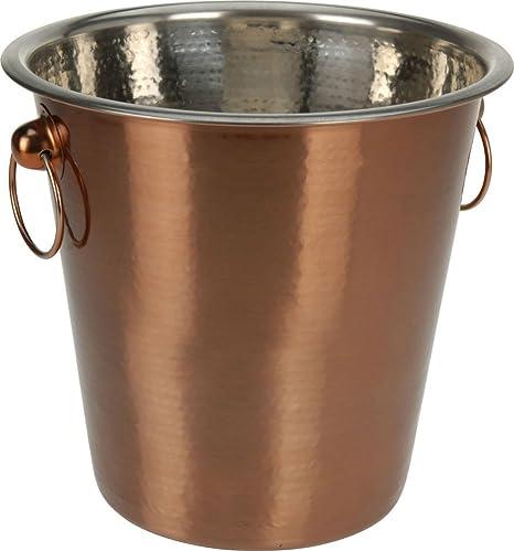 Compra Kabalo Cubeta de cobre de cobre, cerveza de acero ...