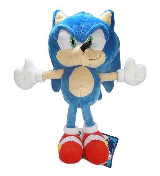 Amazon.com: Sanei Sonic the Hedgehog 9
