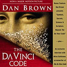 The Da Vinci Code Audiobook by Dan Brown Narrated by Paul Michael