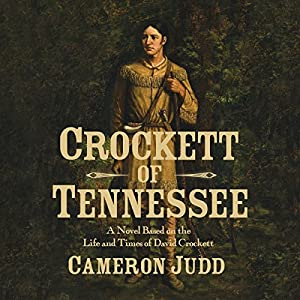 Crockett of Tennessee Audiobook