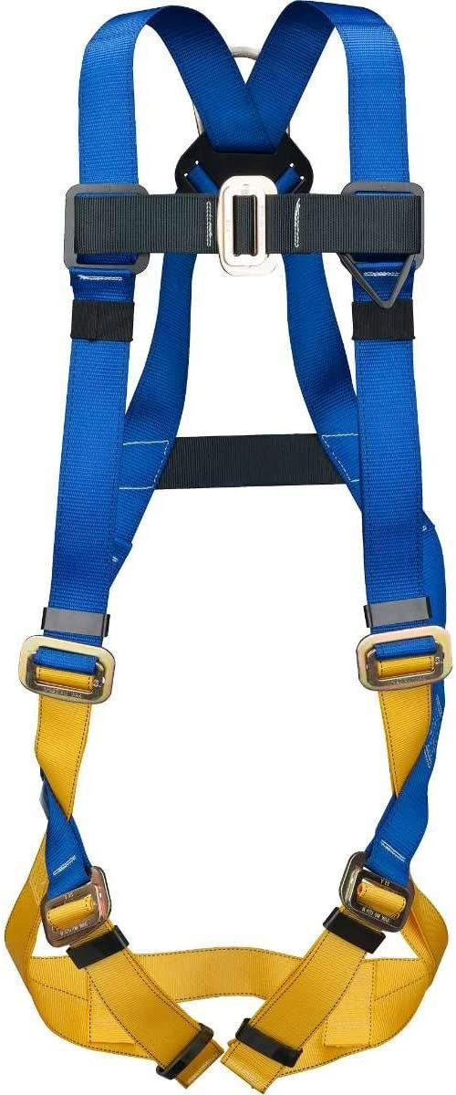 Werner H411002 Basewear Standard 1 D Ring 1per Pack Universal Harness