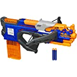 Hasbro Nerf A9317EU4 - N-Strike Elite CrossBolt, Spielzeugblaster