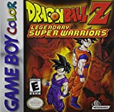 Dragon Ball Z: Legendary Super Warriors