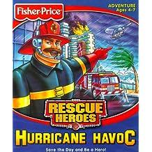 Fisher-Price Hurricane Havoc: Rescue Heroes (輸入版)