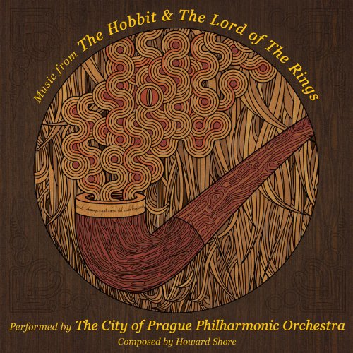 Music from the Hobbit and the ...