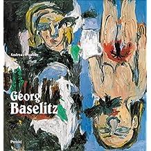 Georg Baselitz: Idea and Concept