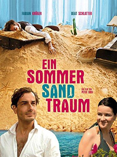 Filmcover Ein Sommersandtraum