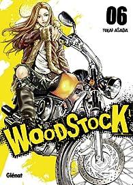 Woodstock, tome 6 par Yukai Asada
