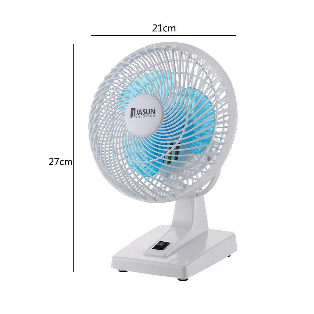 MMM- Tischventilator, Tischventilator Ventilator Automatischer ...