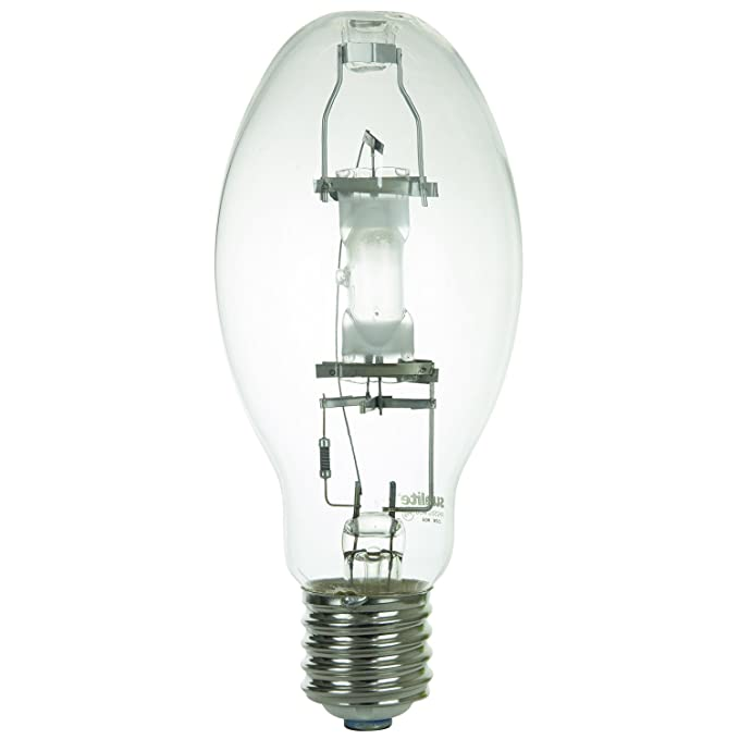 12 175 Watt Metal Halide Mogul Base Light Bulbs Lamps MH mh175//m Large Big