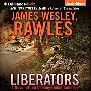 Liberators Audiobook