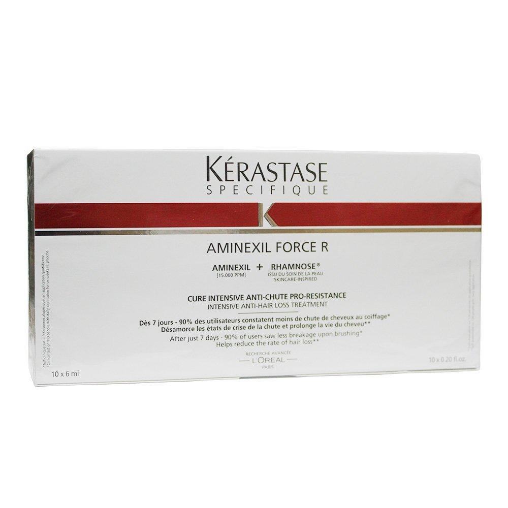 Kerastase Specifique Cure Intensive Anti-Chute A L'aminexil Gl