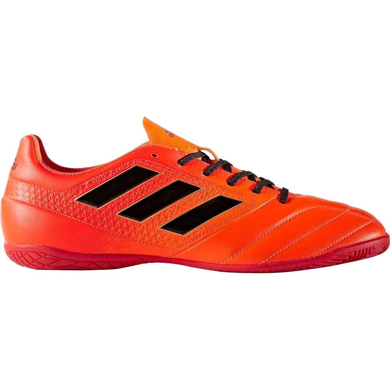 (アディダス) adidas メンズ サッカー シューズ靴 adidas Ace 17.4 Indoor Soccer Shoes [並行輸入品] B077XZPTTV 12.0-Medium