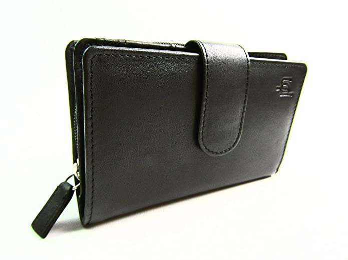 Amazon.com: PH de los hombres cartera Monedero cartera ...