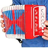 Richyi Music Collection Kids button Accordion 7