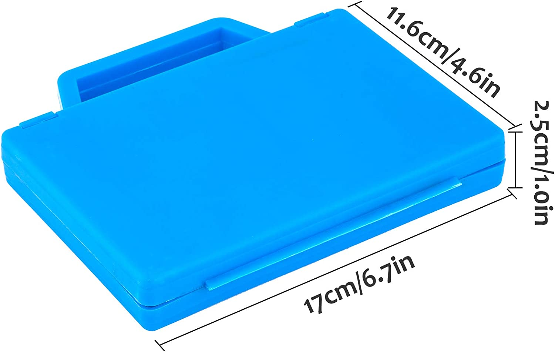 CICMOD Kit di Riparazione per Pneumatici Kit Stoppino Antiforatura per Riparazione Pneumatici per Auto