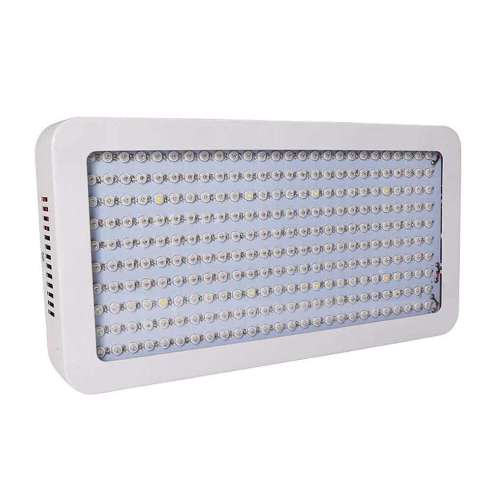 LEDは水耕の屋内植物のためのライト220W 260LEDs植物ランプを育てます B07T7MYWX9