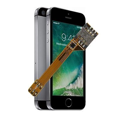 iphone с 2 сим