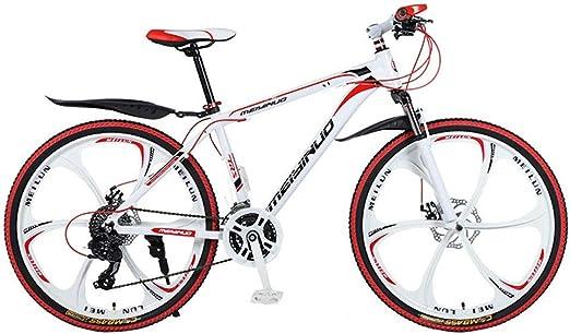XHCP Bicicleta de montaña de aleación de Aluminio, Bicicletas de ...