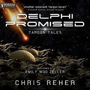Delphi Promised Audiobook