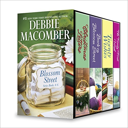 Debbie Macomber Blossom Street Wishes ebook