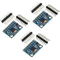 Adxl345 sensor de aceleración 3-ejes giroscopio triaxial Arduino Raspberry