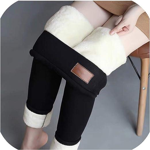 Hot Winter Baby Girls Thick Leggings Fleece pants Warm kids Long skinny Trousers