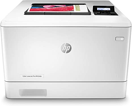Amazon.com: Impresora HP Color Laserjet Pro M454Dn, Blanco ...