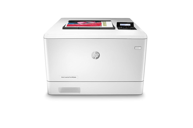 HP Color LaserJet Pro M454dn Printer (W1Y44A) – Ethernet only