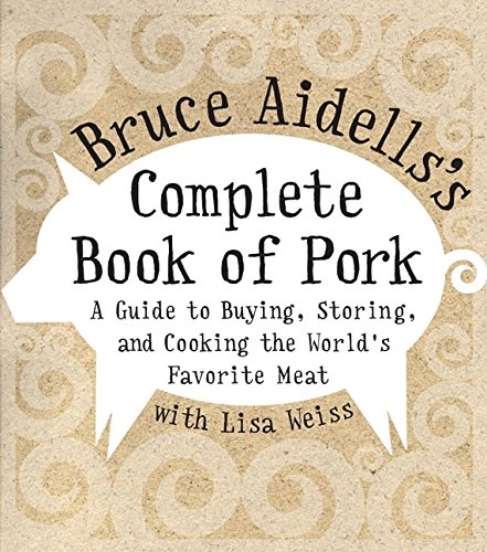 Bruce Aidellss Complete Book Pork product image