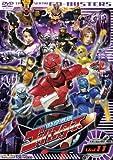 Sci-Fi Live Action - Tokumei Sentai Go-Busters Vol.11 [Japan DVD] DSTD-8741
