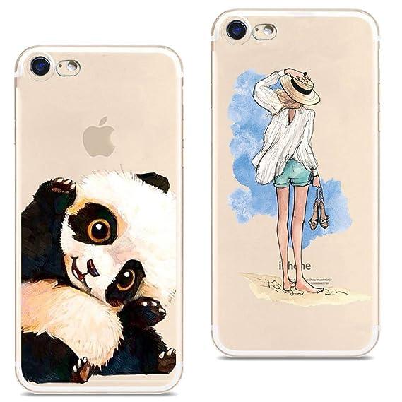 iphone 8 case girl