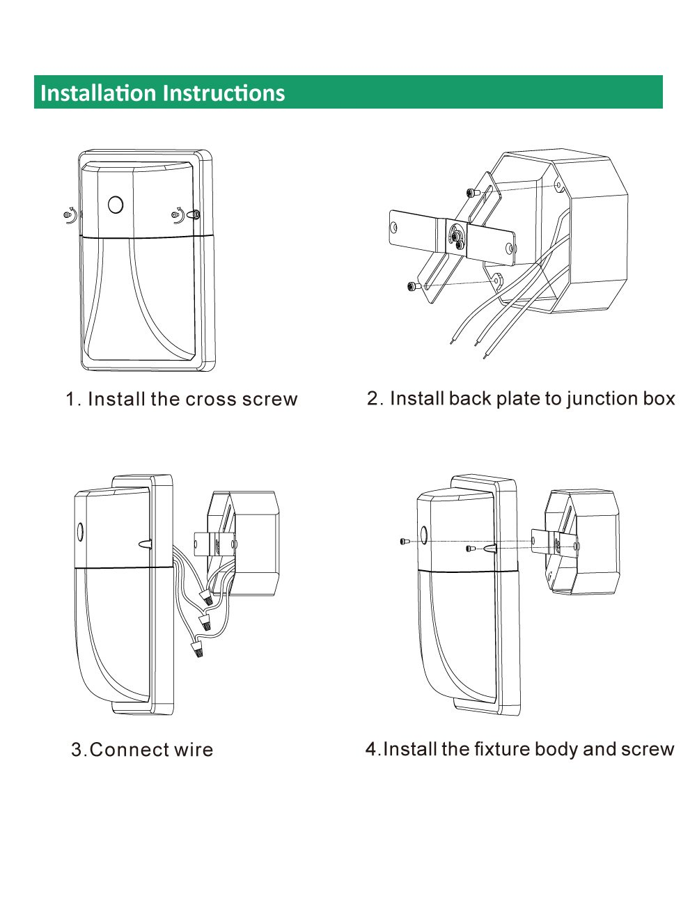 Pretty Wall Light Installation Images - Wiring Diagram Ideas ...
