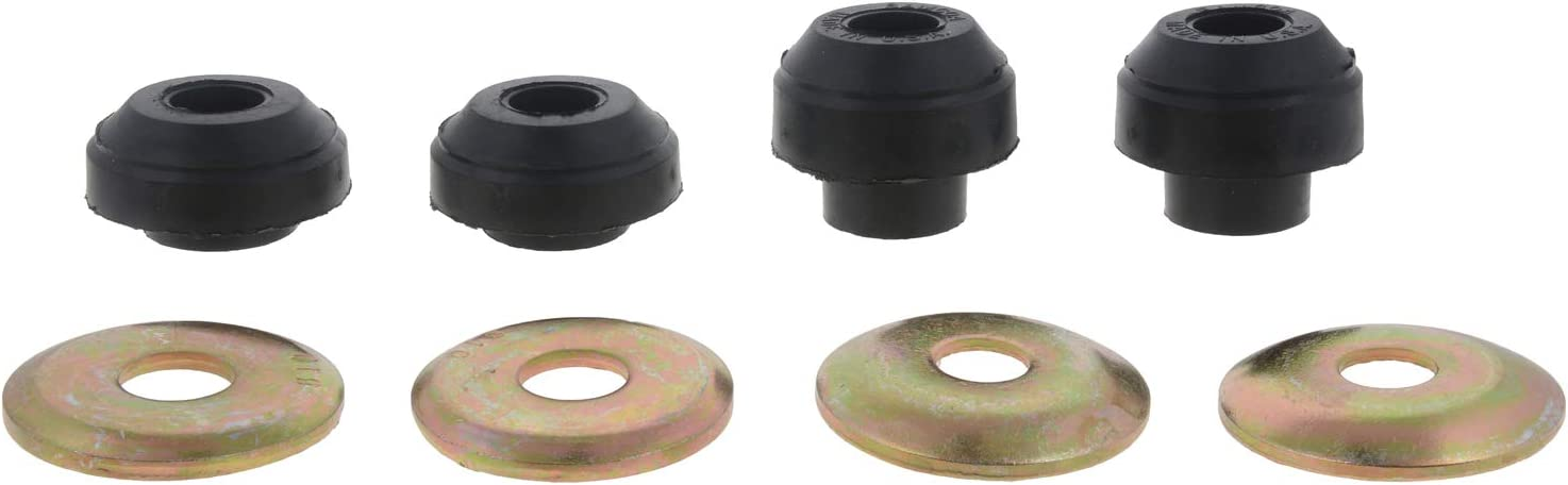 Amazon Com Trw Jbu1520 Suspension Strut Rod Bushing Kit For Dodge Intrepid 1993 2004 And Other Applications Automotive