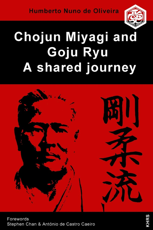 Chojun Miyagi and Goju Ryu: A shared journe