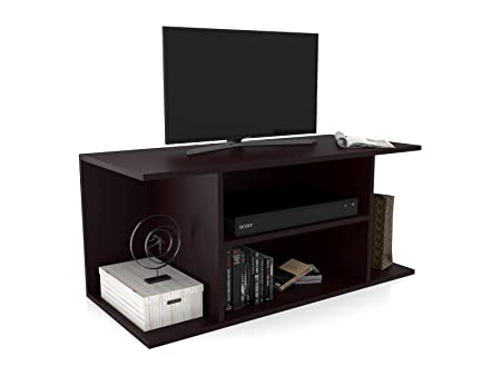 Forzza Colorado TV Unit (Mahogany)