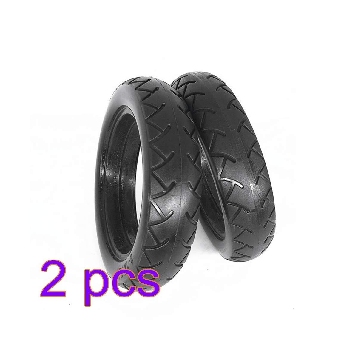 Scooter eléctrico neumático de la Rueda, los neumáticos de ...