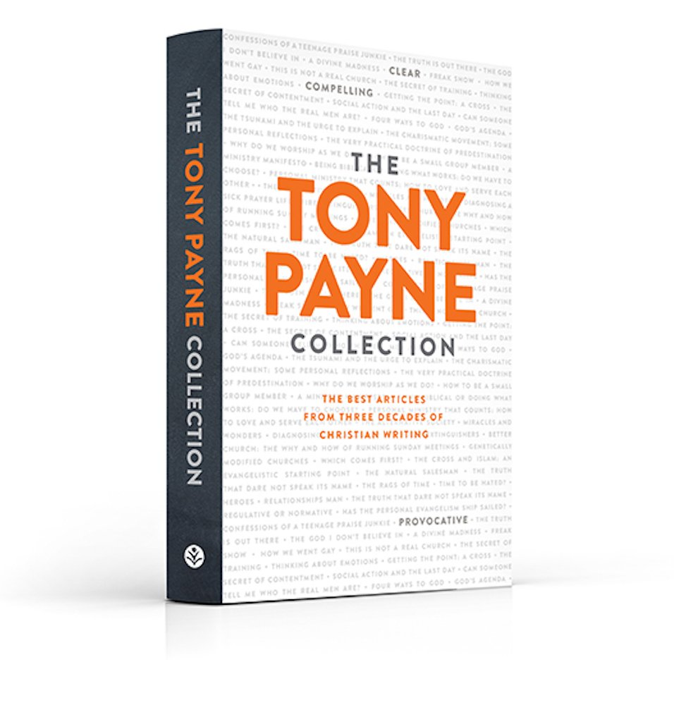 Download The Tony Payne Collection pdf