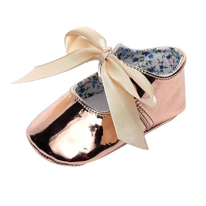 Amazon.com: lurryly 2018 arco verano lindo sandalias niñas ...