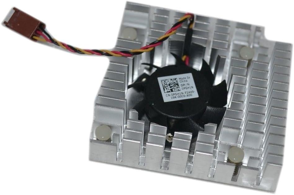 Dell Vostro 360 AIO GPU Heatsink & Fan Assy PGH1N