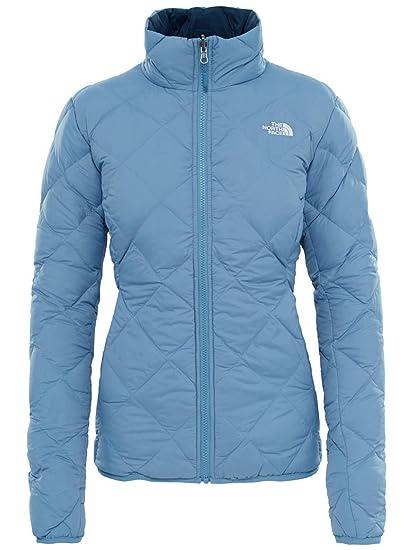Qualität 100% authentifiziert erstklassiges echtes THE NORTH FACE Zip In Reversible Down Jacket Women ...