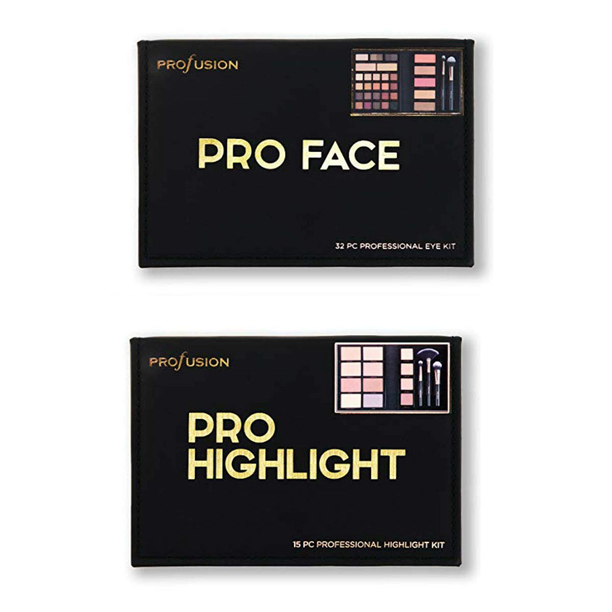 Profusion Cosmetics – Trendsetter Collection Pro Pro Face Pro Highlight