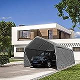 Abba Patio Carport Heavy Duty Carport with